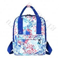Рюкзак Молодежный Светло Синий DST-002