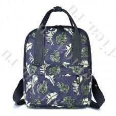 Рюкзак Молодежный Синий DST-001