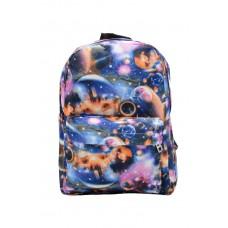 Рюкзак Разноцветный ZH-007