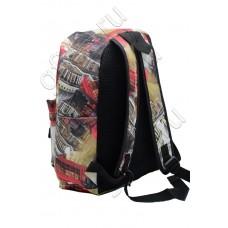 Рюкзак Лондон ZH-021