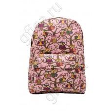 Рюкзак с совами ZH-030