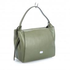 1957 green tea Barcelo Biagi женнская кожаная сумка