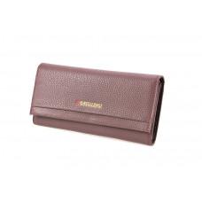 GM330-3Z K26 powder Barcelo Biagi женский кожаный кошелёк