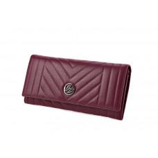 GM337-2G powder Barcelo Biagi женский кожаный кошелёк