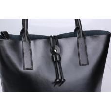 Женская кожаная сумка MIRONPAN 15121 цвет Золото