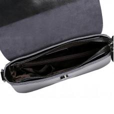 Женская кожаная сумка MIRONPAN 6803 цвет Синий
