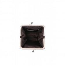 Женская кожаная сумка MIRONPAN 80718 цвет Синий