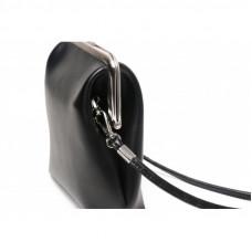 Женская сумка из натуральной кожи MIRONPAN 80718 цвет Розовый
