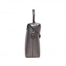 Женская сумка из натуральной кожи MIRONPAN 181208 цвет Пудра