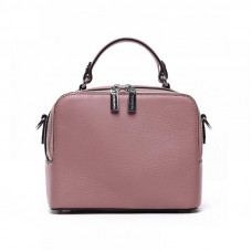 Женская кожаная сумка MIRONPAN 181209 цвет Черный