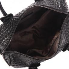 Женская кожаная сумка MIRONPAN 88004 цвет Красный