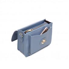 Женская сумка из натуральной кожи MIRONPAN 1602 цвет Белый