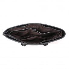 Мужская сумка из кожи MIRONPAN 71250 Коричневый