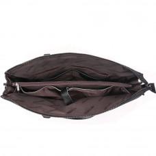 Мужская сумка из кожи MIRONPAN 71256 Коричневый
